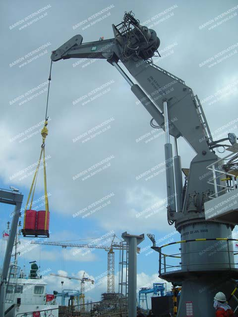 how to become a crane operator