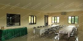 Facility-1 Dining room