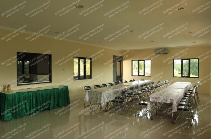 Facility-1 Dining room
